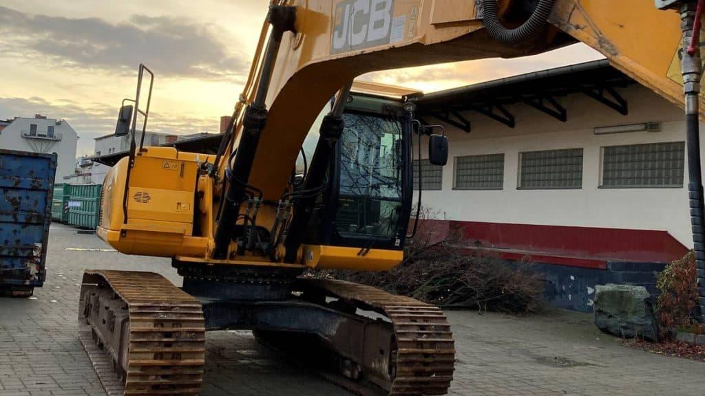 Baustelle FIDICINSTRASSE in Berlin rdi Ingenieurgesellschaft mbH